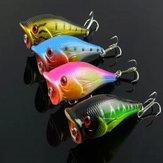 إغراء بوبر الأسماك شكل الطعم الصيد هوك لباس