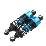 Aluminum Alloy Shock Absorber 2Pcs For HSP 1/10 Rc On Road
