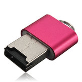 Mini High Speed USB 2.0 TF Card T-Flash Memory Card Reader
