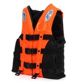 Profesionální dospělý Kid Life Jacket Survival Suit Fishing Vest Jacket
