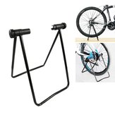 Fietsfiets Triple Wheel Hub Vouwstand Kickstand Lift Holder