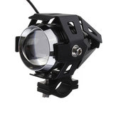 U5 LED Lanterna para Motocicleta Waterproof High Power Spot Light