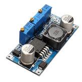 DC7V-35V a DC1.25V-30V LED Módulo de fuente de alimentación reductor de voltaje de corriente constante de carga del controlador