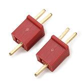 موصل صغير T Plug لـ MCPX H377 WLtoys V977 Mini SUPER CP