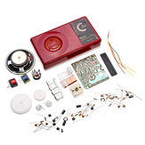 Seven AM DIY Radio Kit d'Apprentissage Électronique