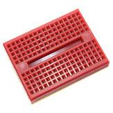 10шт красный 170 отверстий мини-припой прототип Макетная для