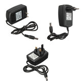 AC DC 12V 2A Power Adapter Lader voor CCTV Security Camera