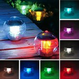 LED Luz solar com luz solar Light Light Light Light Floated Light