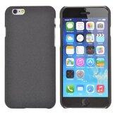 Quicksand Tahıl Plastik Koruyucu Kılıf Kapak iPhone6 için