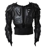 Motocross Racing Motorcycle Armor Jaket Pelindung Racing Body Gears
