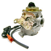 4Stroke 50 80cc Atv Scooter GY6 Carburetor Sport 19mm 139 QMB