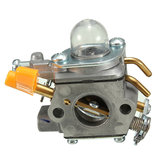 Carburetor Carb Primer Żarówka do homelitowego Ryobi Trimmer ZAMA C1U-H60