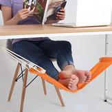 Уход за ногами отдых для ног мини гамак для ног
