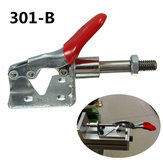 Fast Clamp Quick Release Hand Tool Holding Capacity Type 301-B 45kg