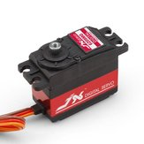 JX PDI-6209MG 9KG High Precision Metal Gear Digital Standard Servo