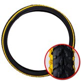 CHAOYANG H-5120 Vélos Bicyclettes Colorful Couverture Tube Tire 26 * 1.95 VTT Soft Jante