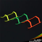 ALZRC Landing Skid For T-REX 450 Pro Devil 450 465 480 Helicopter