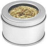 Copper Spiral Topfreiniger Reinigungs Kugel für Löten Schweißen Werkzeuge mit Storaging Box