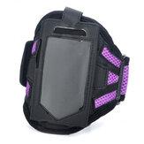 nero e viola bracciale sport di modo per il iphone 3g 4