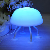 DIY LED Jellyfish Lamp Desk Lamp Small night light