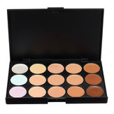 Professionell smink Cosmetic Facial Concealer Cream Palette