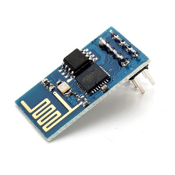 ESP8266 ESP-01 Remote Serial Port WIFI Transceiver Wireless Module