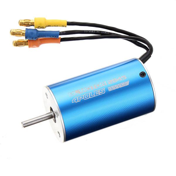 1/12 14 2845 Senseless Brushless 5480/3600/2800KV Motor
