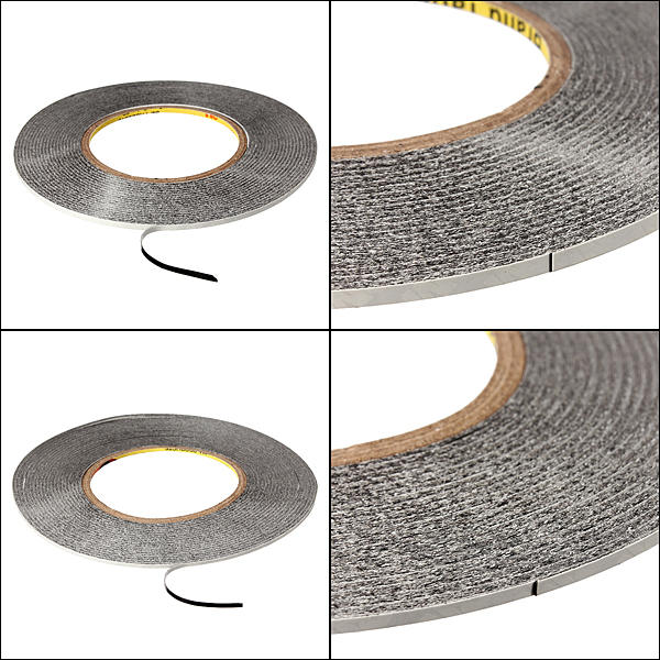 30M Double Adhesive Tape Repairing Touch Screen LCD For Cell Phone