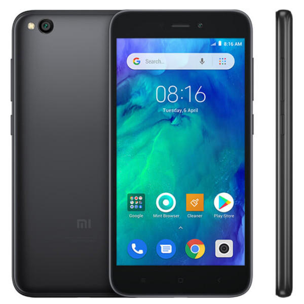 Xiaomi Redmi Go Global Version 5.0 inch 1GB RAM 8GB ROM Snapdragon 425 Quad core 4G Smartphone