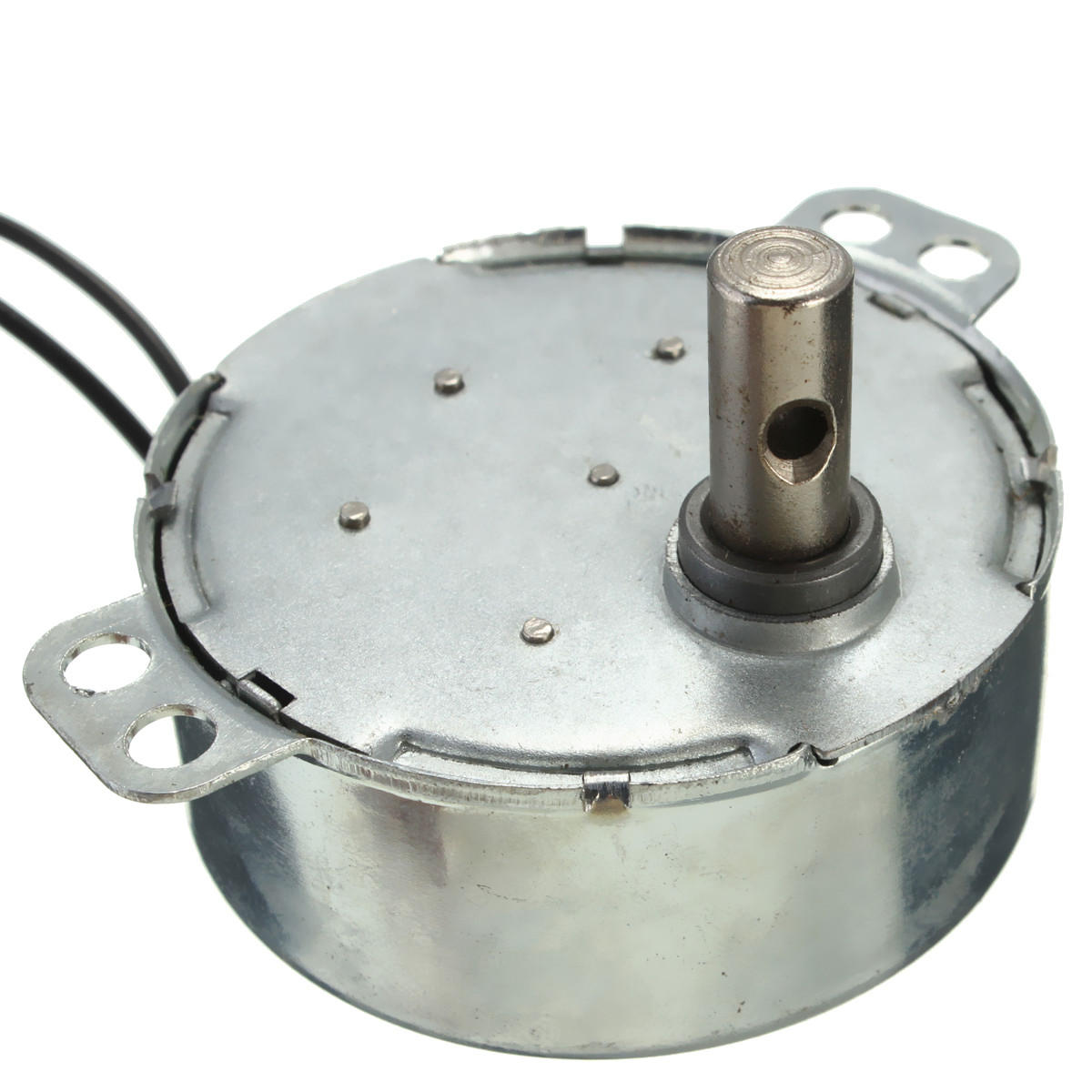2.5-3RPM Turntable Synchronous Motor 220-240V AC Motor 4W For Microwave