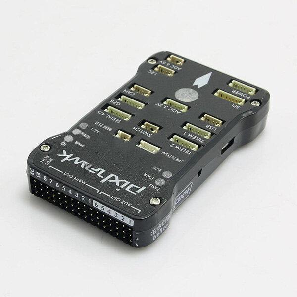 New Pixhawk PX4 Autopilot PIX 2 4 6 32Bits APM Flight Controller