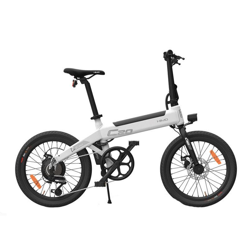 A Banggoodnál megőrültek, egy rakat elektromos kerékpár és roller ára visszavágva! 18