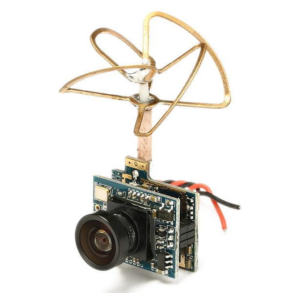 Eachine QX95 QX90 QX90C Micro Racing Quadcopter Spare Parts 5.8g 25MW 32CH VTX 520TVL CMOS 1/4 Camera--pal/NTSC  - buy with discount