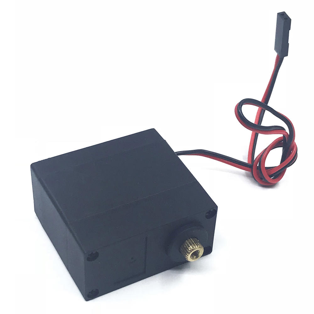 16kg Servo For Huina 550 15 Channel RC Excavator Engineering Car Vehicle Parts
