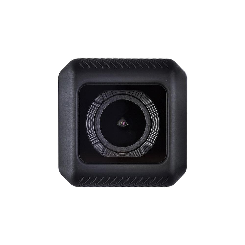 RunCam 5 12MP 56g 가장 작은 4K 캠 HD 녹화 145도 NTSC / PAL 16 : 9/4 : 3 전환 가능한 FPV 동작 카메라 Bulit-in 배터리 RC 레이싱 용 드론