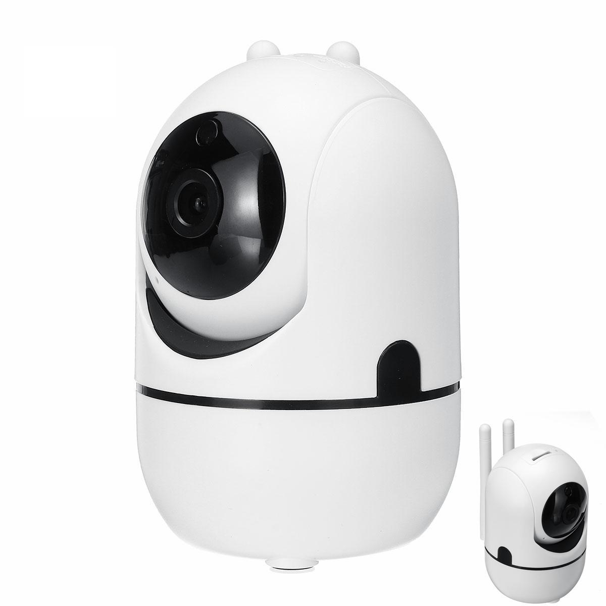 1080P IP Camera Dual Antenna P2P Audio Outdoor IR Night Vision Home Security