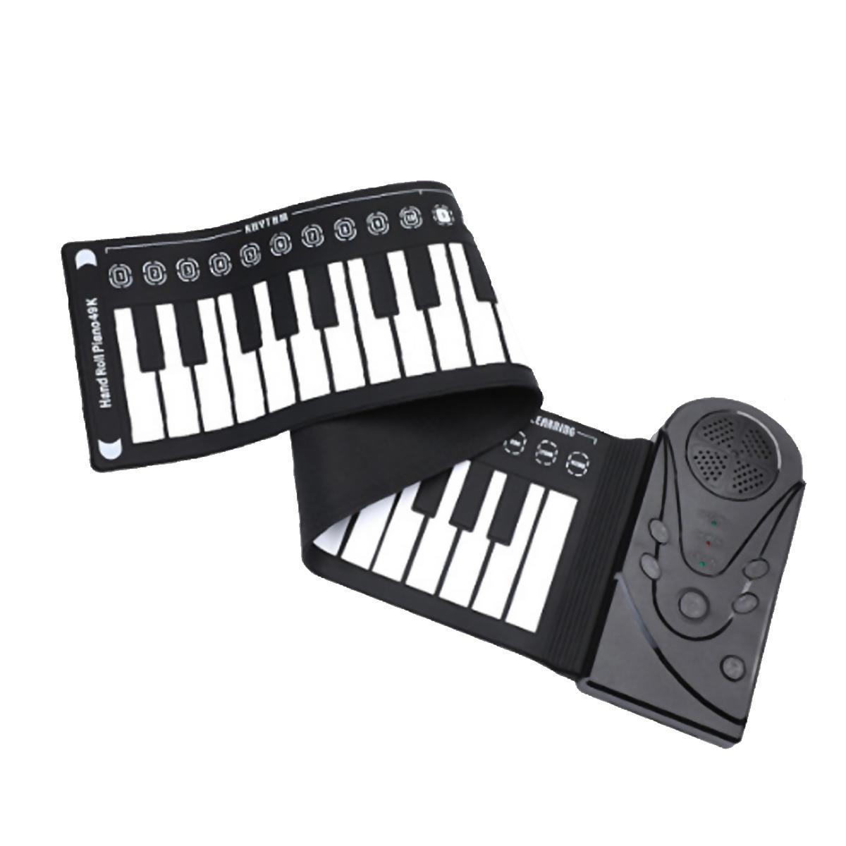 Bàn phím cầm tay 49 phím cầm tay Piano MIDI