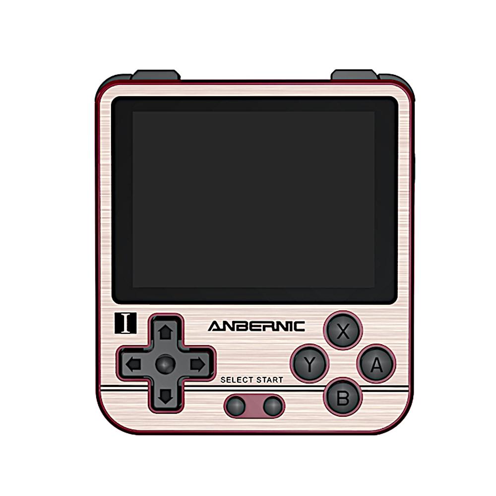 ANBERNIC RG280V 16G+48G 23000games