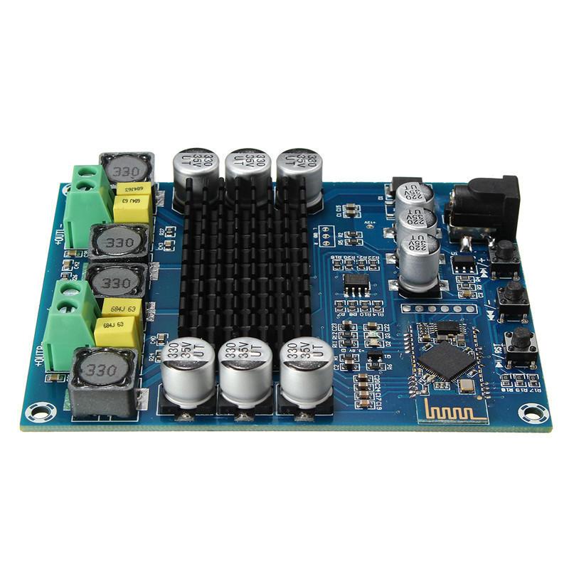 TPA3116D2 120W X2 Bluetooth 4.0 Audioempfänger Digitalverstärker Brett Chips~