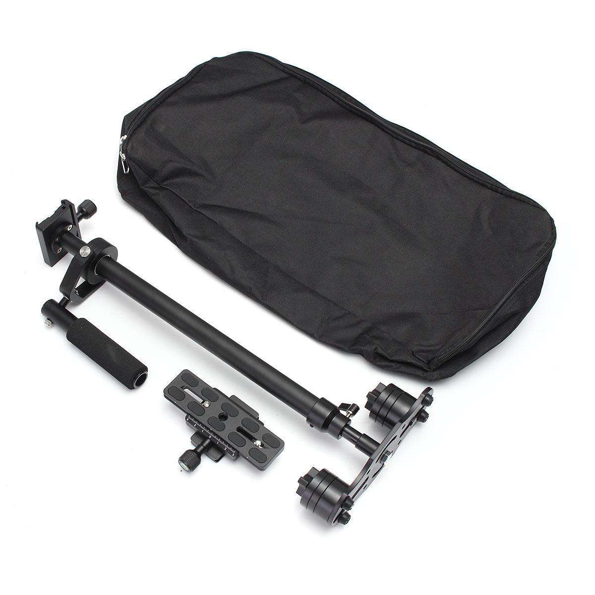S80 Adjustable Steadicam Handheld Stabilizer With Bag For DSLR Camcorder Camera