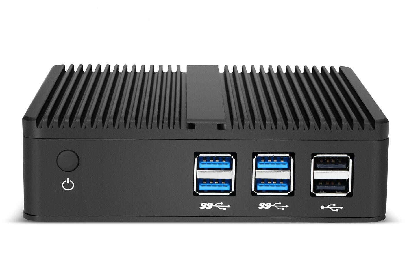 XCY X30 Mini PC Intel Core I7-4500U Barebone 1.8GHz Intel HD Graphics 4200 Windows 10 Dual Core Fanless Mini Desktop PC HDMI VGA WiFi Nettop HTPC