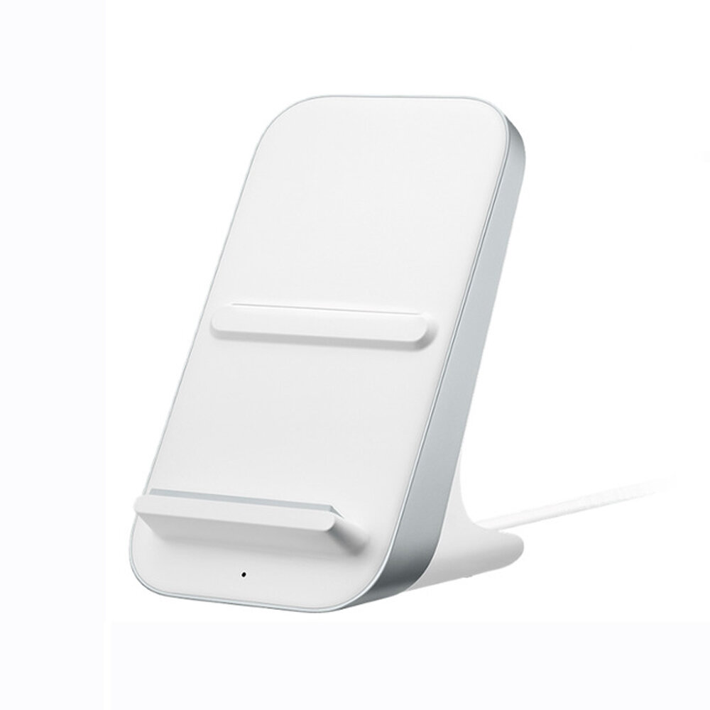 OnePlus Wireless Charger 30W Warp Air Cooling Charger Smart Bedtime Mode PC V0 For OnePlus 8 Pro Qi or EPP