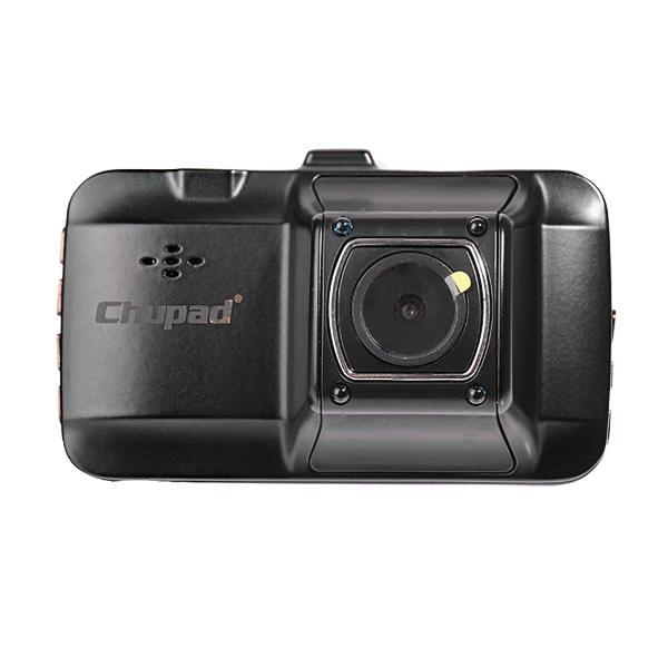 CHUPAD X7 Novatek 96223 3.0インチ車DVRカメラ動き検出ループレコード