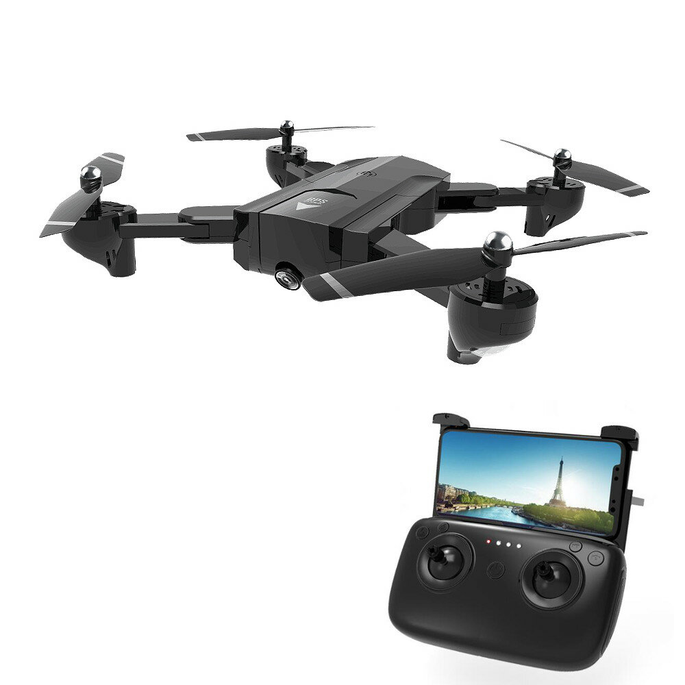 SG900-S GPS WiFi FPV 720P/1080P HD Camera 20mins Flight Time Foldable RC Drone Quadcopter RTF