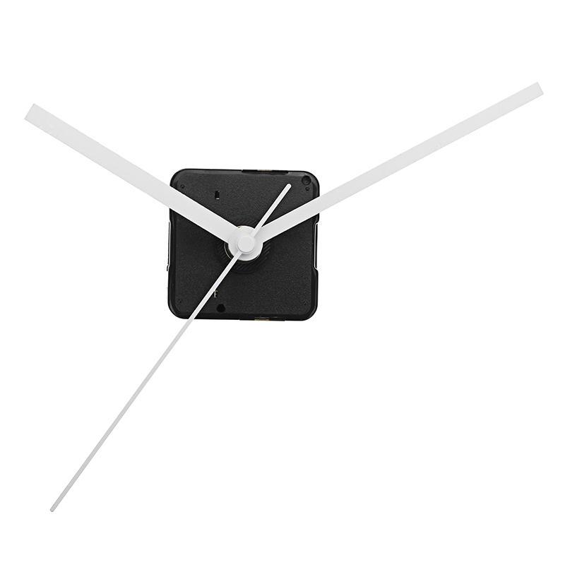 DIY Wall Clock Replacement Movement Parts Repair Quartz Time Hands Motor UK