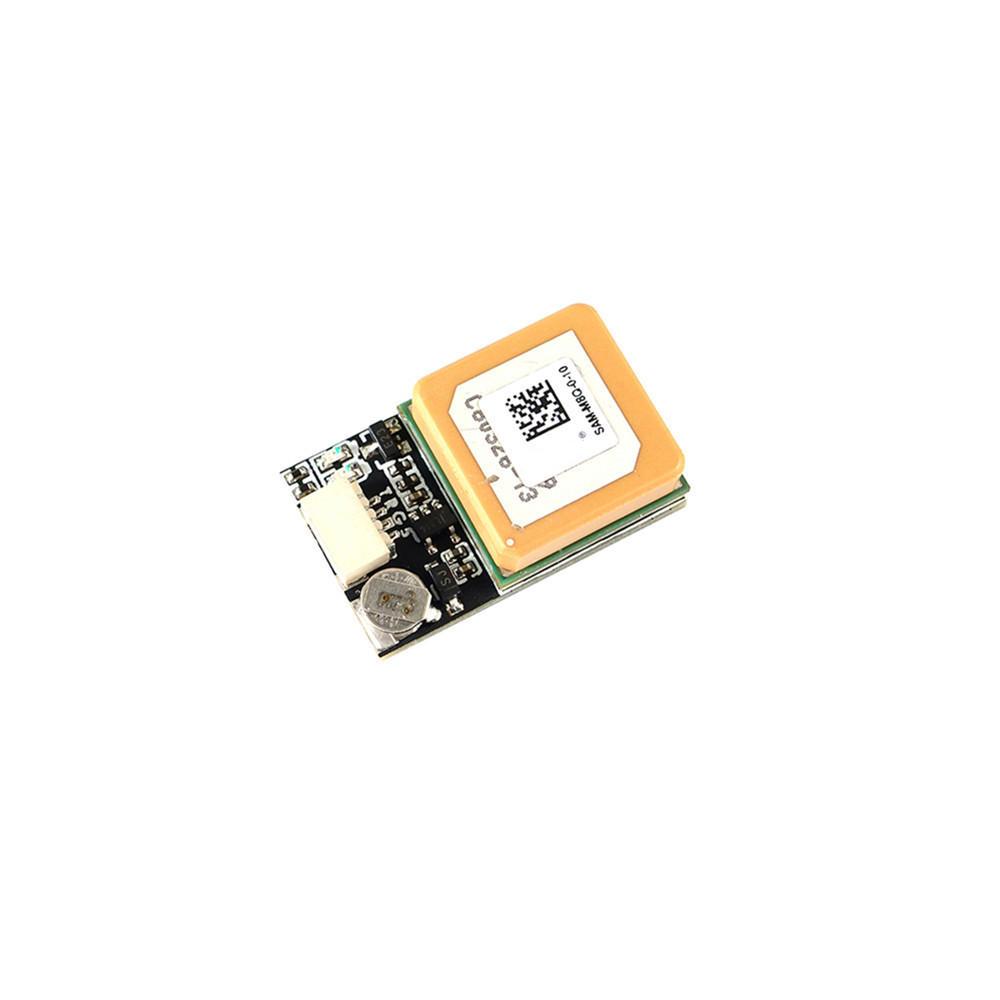 Matek Systems SAM-M8Q GPS Module Support GLONASS Galileo QZSS SBAS for RC Drone FPV Racing