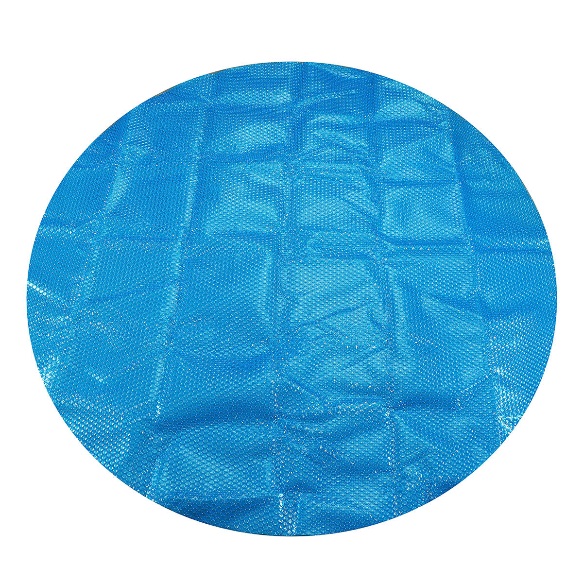 180×180CM Round Swimming Pool Hot Tub Insulation Film Cover Blanket