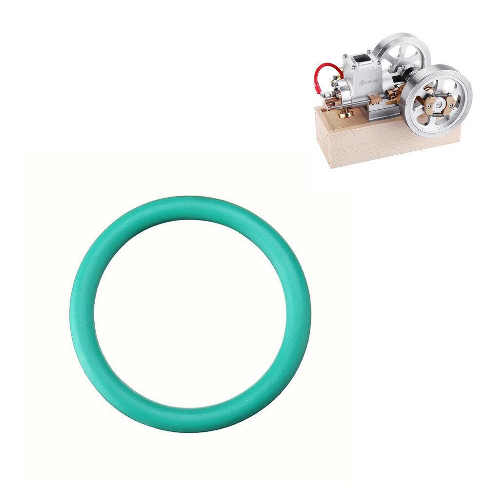 Eachine ET1 4Pcs Rubber Piston O Ring Fluorogel Rubber Rings ET101 22mm*1mm Hit & Miss Gas Engine Parts