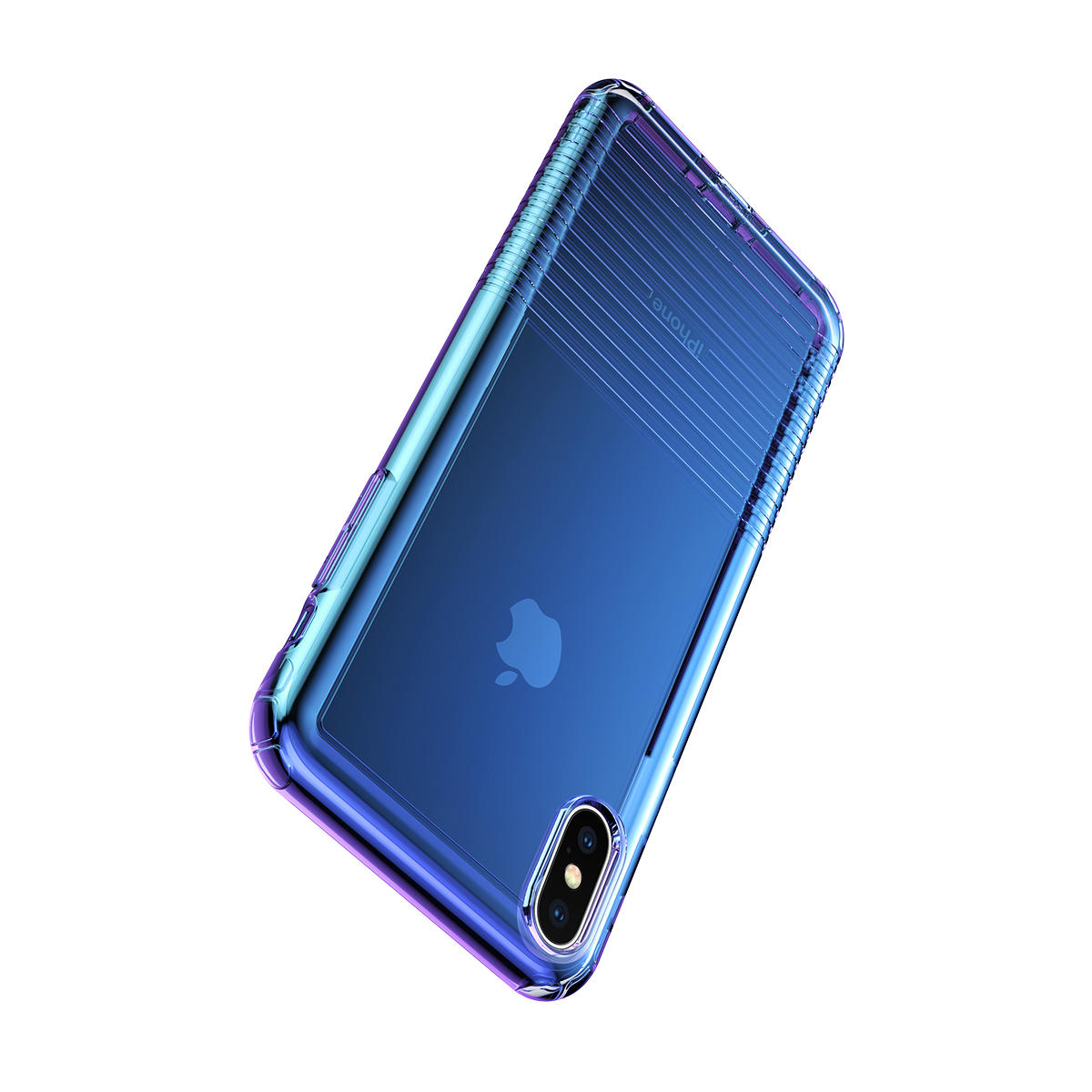 pretty nice 165bd fcb9f Baseus Protective Case For iPhone XS 5.8