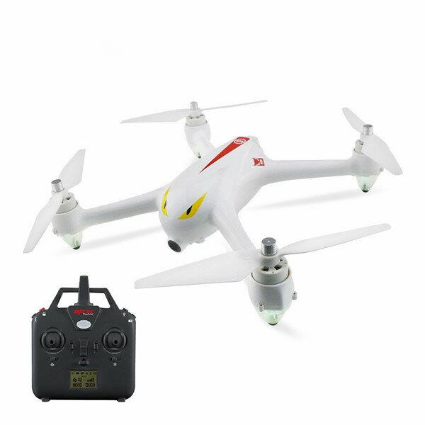 MJX B2C Bugs 2C RC Drone Quadcopter RTF